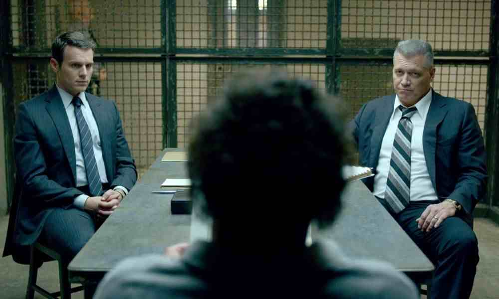 Mindhunter is mapped for 5 seasons