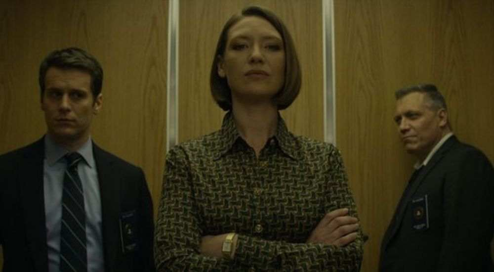 Mindhunter Season 3 is not cancelled