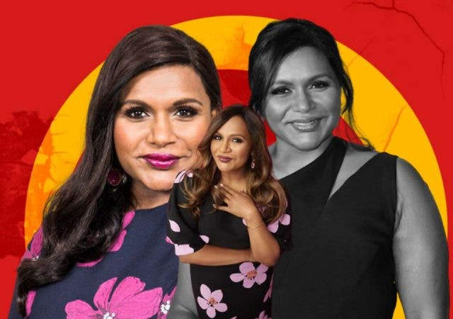 Mindy Kaling is planning a Work From Home version of 'The Office'