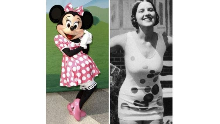 Minnie-Mouse-Miss-America-Fashion-And-Beauty-Lifestyle-DKODING