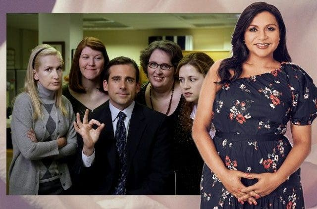 Mindy Kaling The Office Reunion