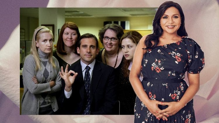 Mindy Kaling Thinks The Office Reunion Is A Bad Idea
