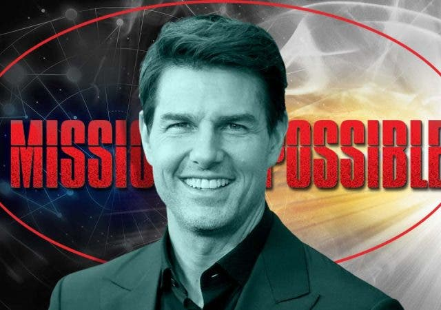On Mission: Impossible's 25th Anniversary, Tom Cruise Confesses