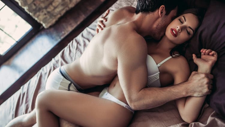 Missionary Position Passionary DKODING
