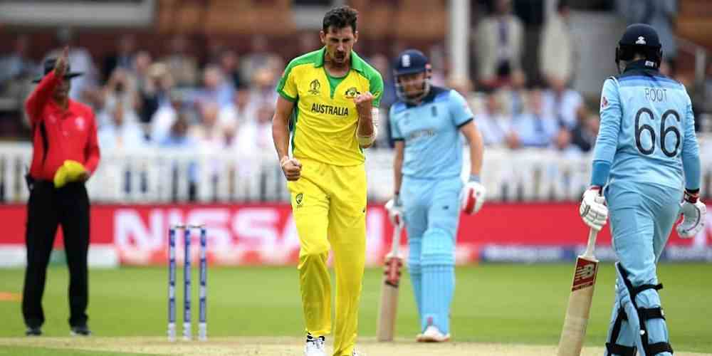 Mitchell-Starc-4-Wicket-Haul-CWC19-Cricket-Sports-DKODING
