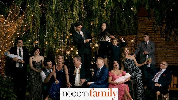 Modern Family's Season 11 Plot Changed Just Before The Finale