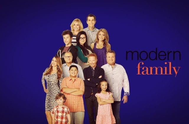Modern Family season 12 leap