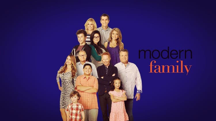 Modern Family Season 12 Will Take a Five Year Leap