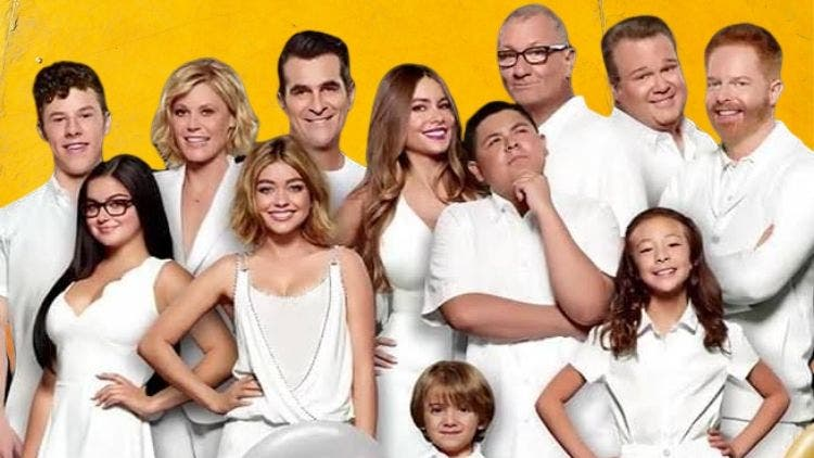 The Modern Family To Reunite With Season 12