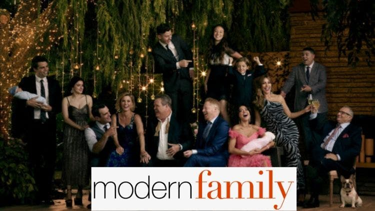 Its Time To Reunite Again With The Modern Family: Season 12 Confirmation