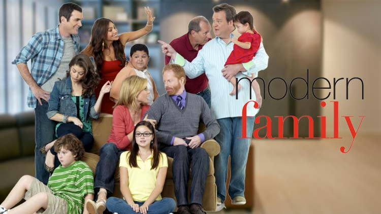 Modern Family Is All Set To Return: Season 12 Release Date Update
