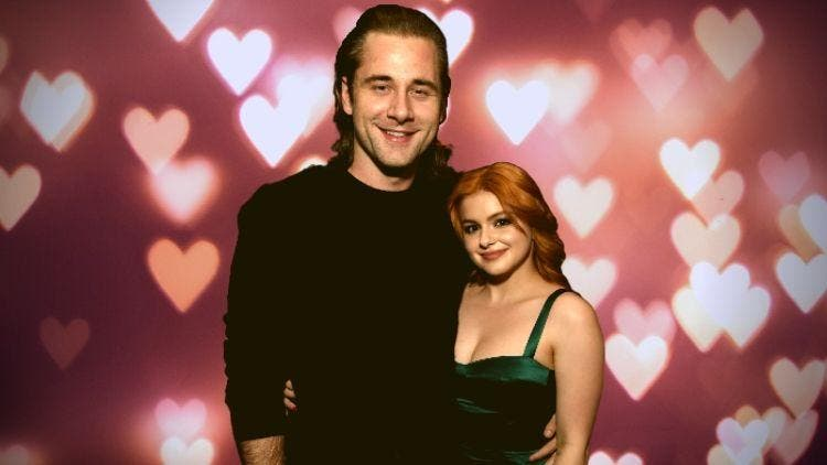 Summer Is Here For Ariel Winter — Taming The Impala With Beau Luke Benward