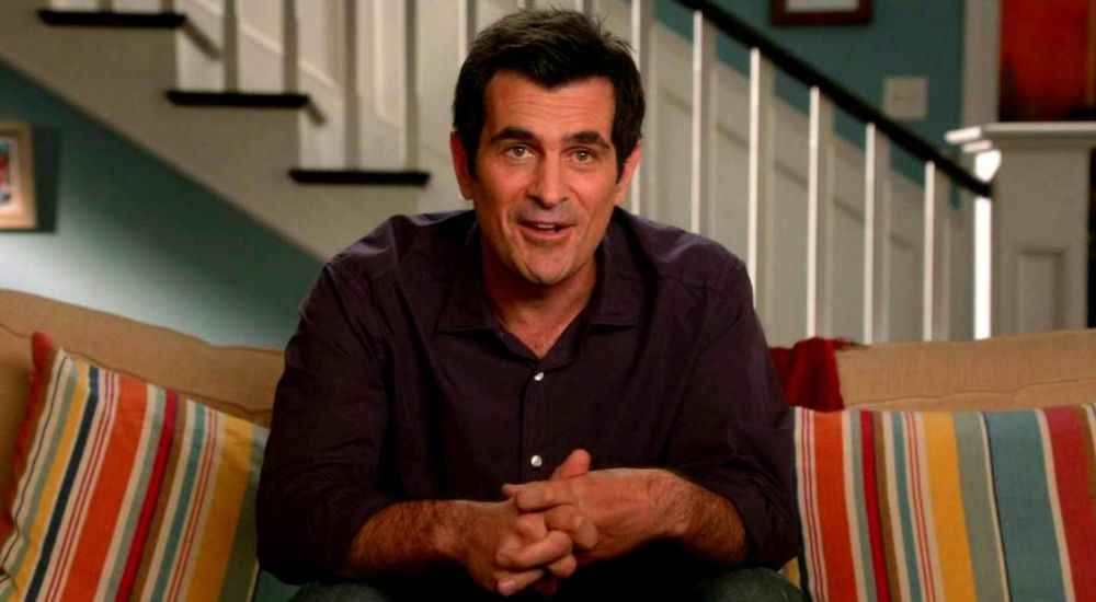 Ty will no longer be Phil Dunphy