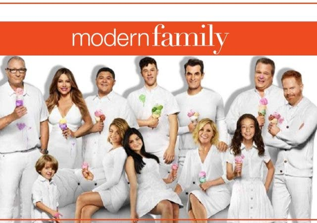 Modern Family shocking secrets