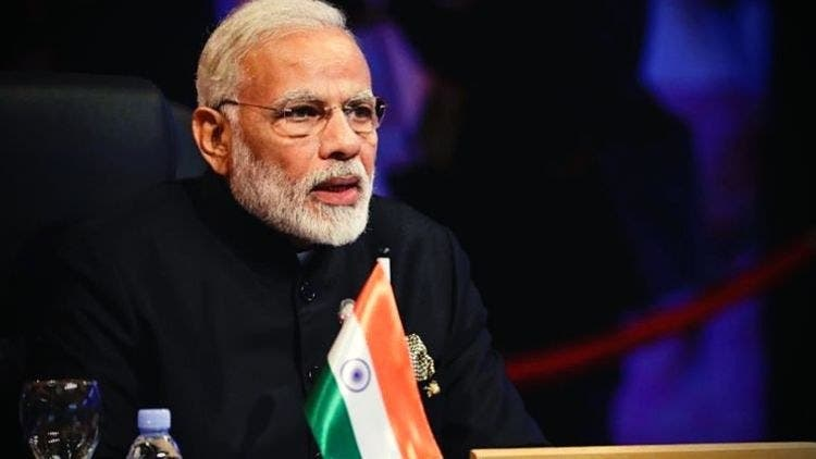 Modi-Dedicates-His-First-Policy-Decision-To-Defence-India-Politics-DKODING