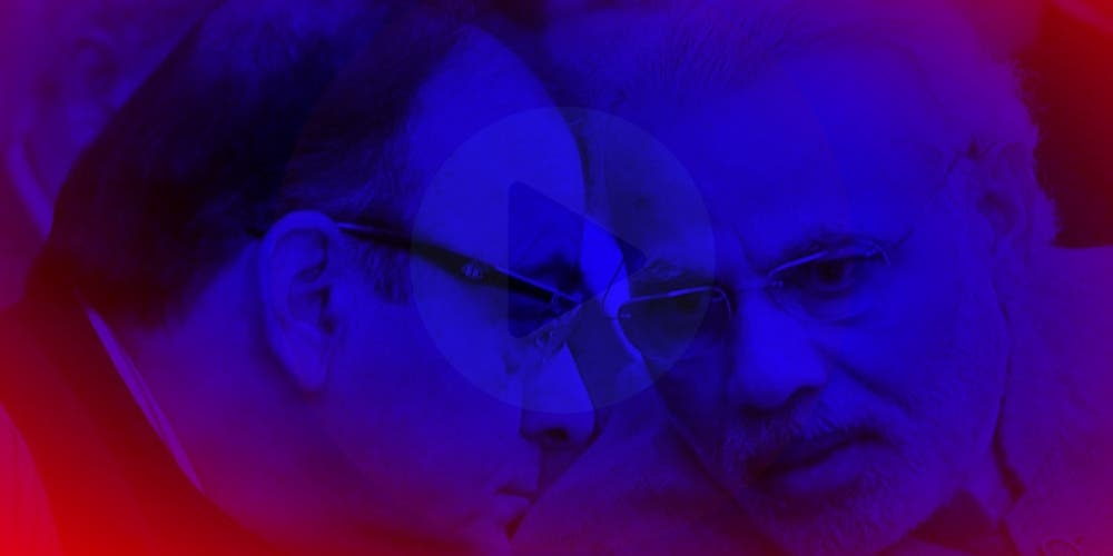 The 'Modi-Jaitley Relationship and their Dare for INDIA - to be a Global Superpower'