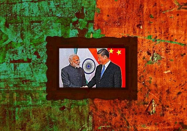 Modi Xi Summit Feature Newsline DKODING