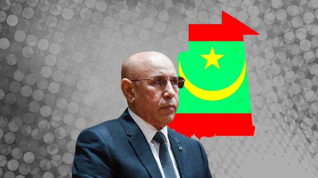 Mohamed Ould Ghazouani, President of Mauritiana, Richest Heads of States in the World