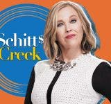 Moira Rose Schitt's Creek