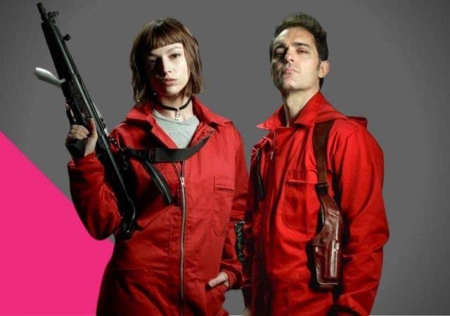 Tokyo and Berlin's plan for money heist season 5
