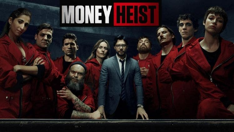 This Money Heist Plothole Secret Exposed By Fans