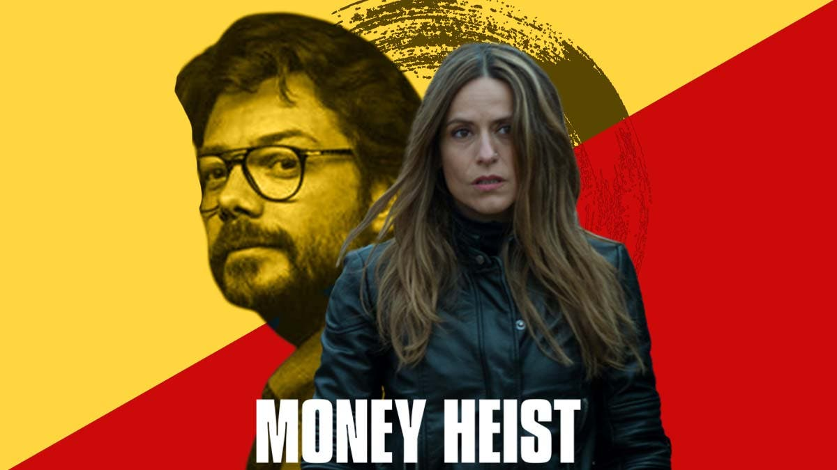 Money Heist season 5 details