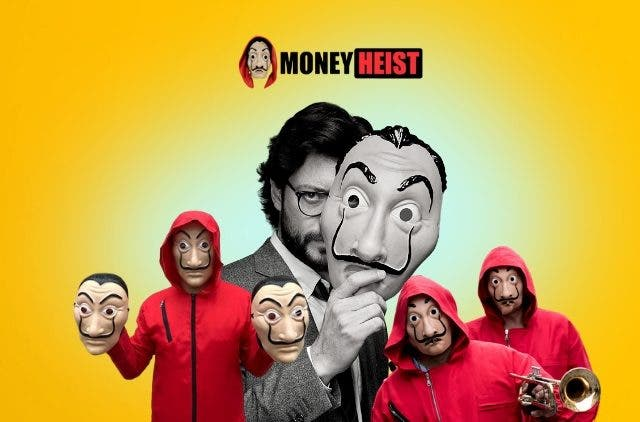 The Professor to die in Money Heist Season 5