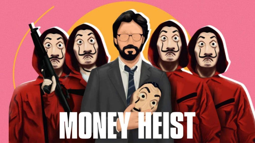 Find Out Who All Will Make It To The Finishing Line In Money Heist Season 5