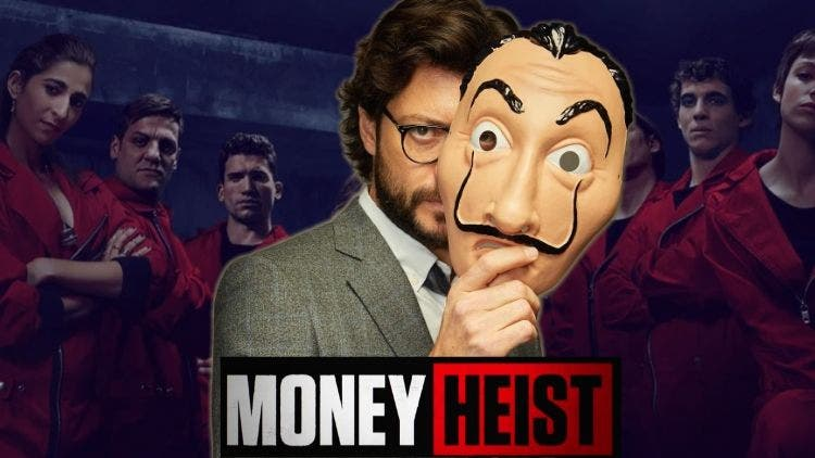 The Professor And His Gang Are Back: Money Heist Season 5 Release Date confirmation