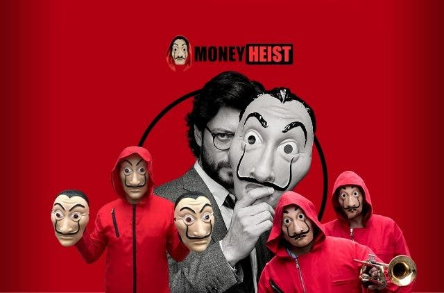 Money Heist renewed for season 6