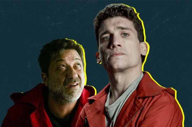 Arturo will kill Denver in Money Heist Season 5.