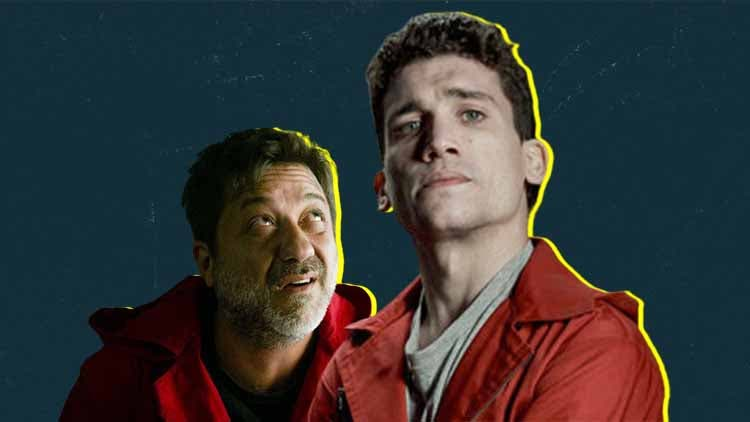 Money Heist Season 5: Arturo Will Kill Denver To Take Revenge