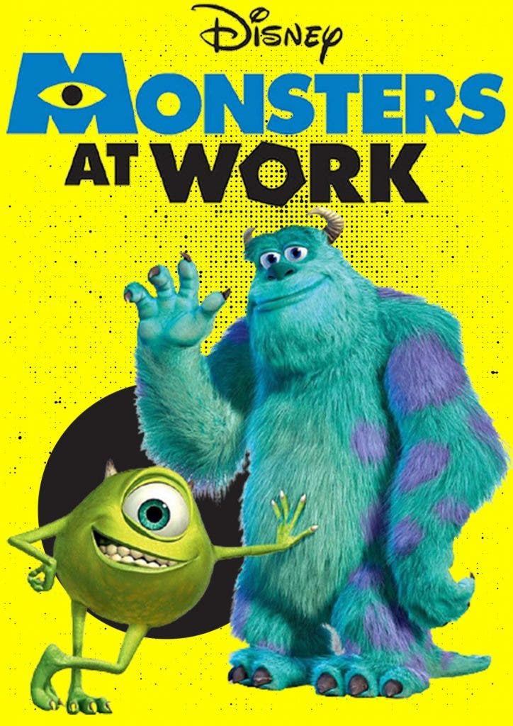 'Monsters At Work' Season 2: Release Date Update and More