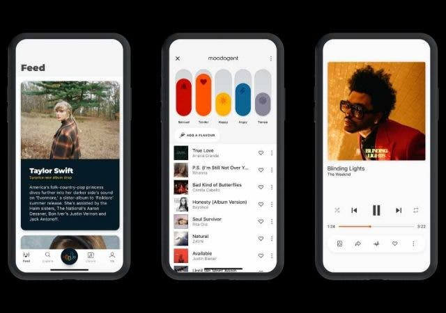Moodagent Launches in India to Redefine the Music Streaming Experience