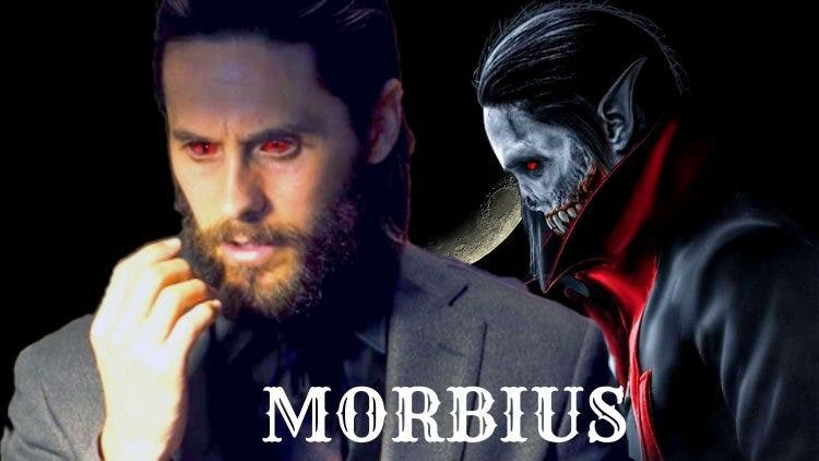 Marvel's Morbius Is Going To Expand The Marvel Universe
