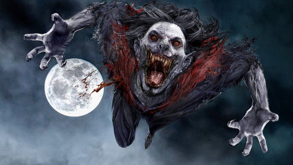 Morbius, The Living Vampire: What to expect from Sony's Marvel Universe