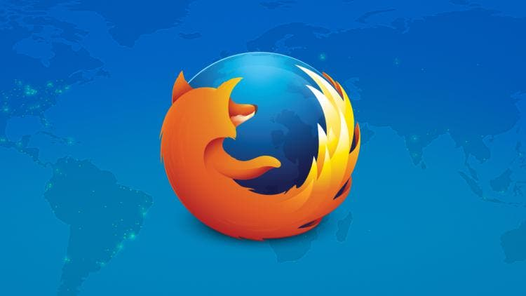 Hackers Exploited Mozilla Firefox Security Flaw To Target Users
