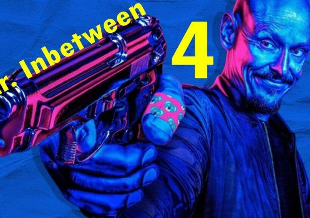 Will there be a season 4 of 'Mr. Inbetween'?