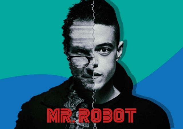 Mr. Robot season 5
