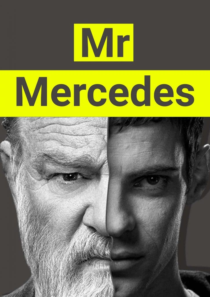 When will 'Mr. Mercedes' Season 4 release?