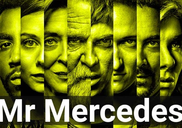 Mr. Mercedes season 4