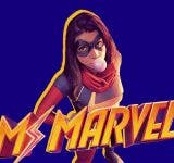 Ms Marvel Series