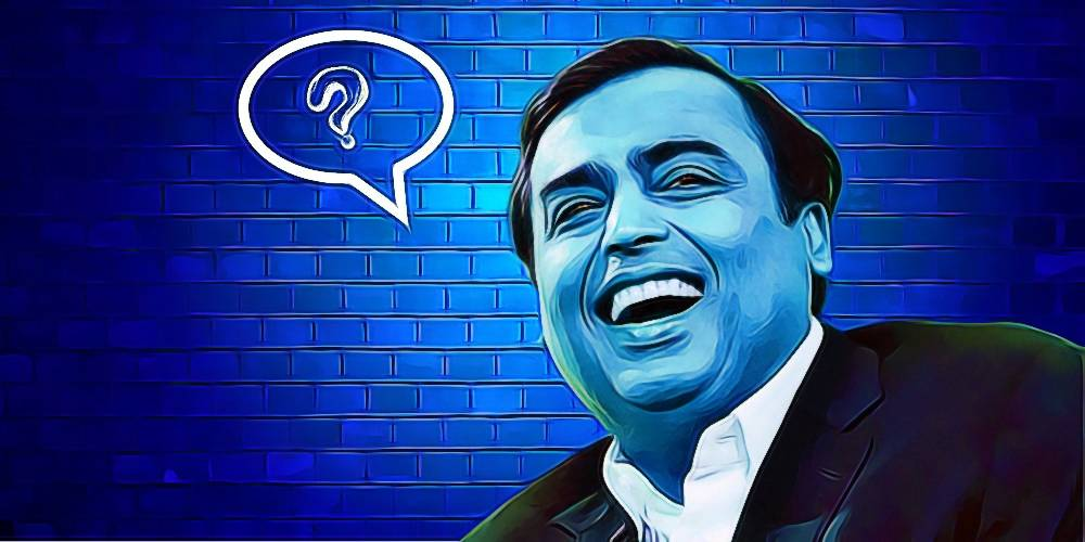 Mukesh Ambani's JioMart Investments and Strategy