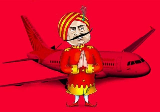 Mukesh Ambani Set To Buy Air India