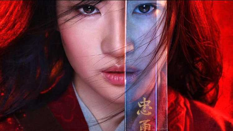 The teaser of Disney's Mulan leaves the audiences ecstatic