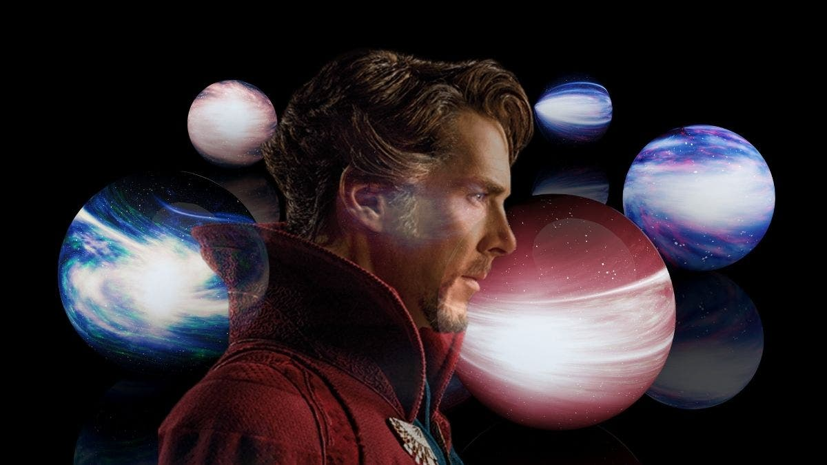 Several Multiverse Theories Exist Beyond Dr. Strange