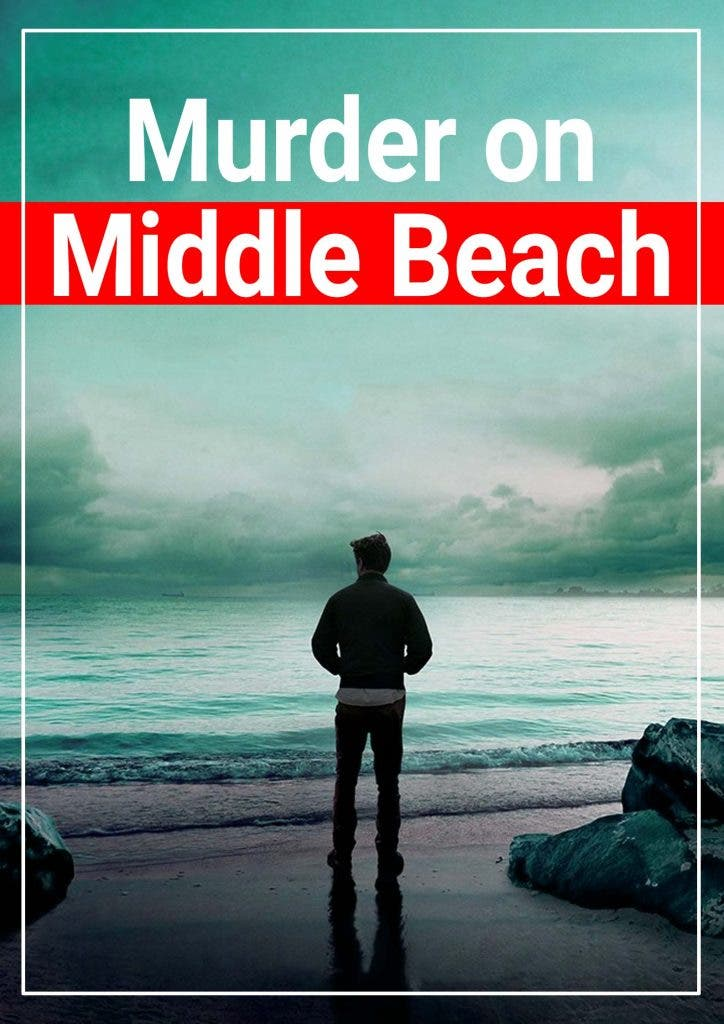 Murder on Middle Beach questions