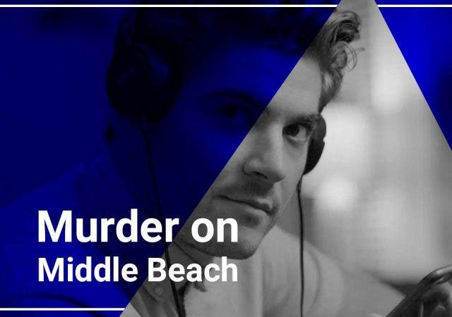 Will there be a season 2 of 'Murder on Middle Beach'?