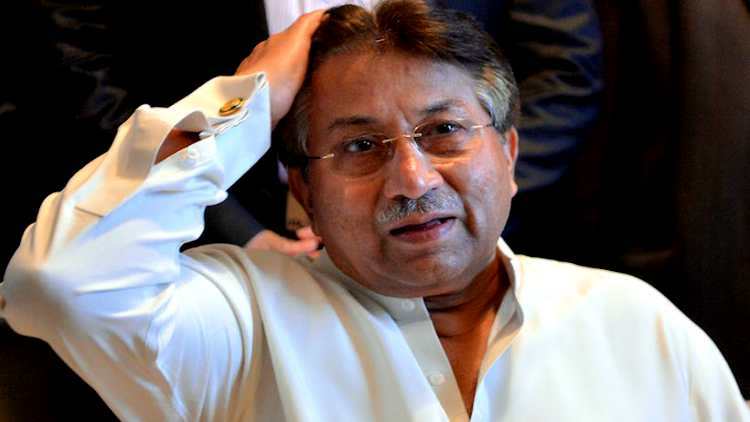 Musharraf-Gets-Death-Penalty-Due-To-Emergency-Global-Politics-DKODING