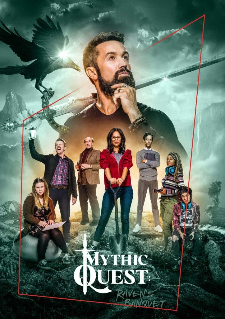 'Mythic Quest': Season 3? Has the Apple TV+ series been cancelled or renewed yet?